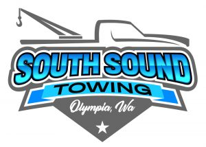 South Sound Towing Logo